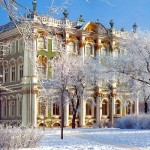 Review: The Winter Palace by Eve Stachniak