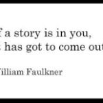 Sometimes the story isn't where you think