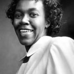 Poetry Friday: The Mother, by Gwendolyn Brooks