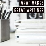 What makes good writing? Skinful of Shadows by Frances Hardinge