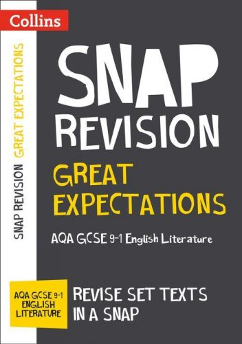 Great Expectations Snap guide