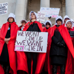 A Handmaid's Tale – abortion laws in context